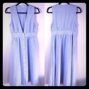 Urban Outfitter's Kimchi Blue Day Dress